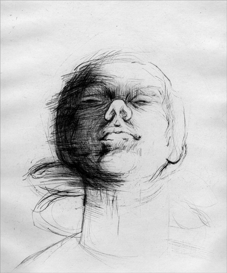 self-portrait1968