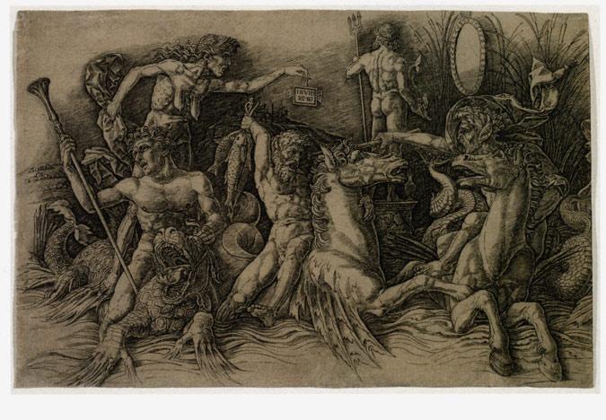 MantegnaBattleSeaGods